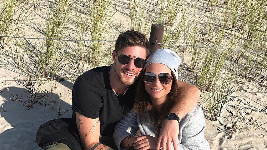 Nur 2 Monate nach Trennung: Denise Temlitz wieder vergeben!