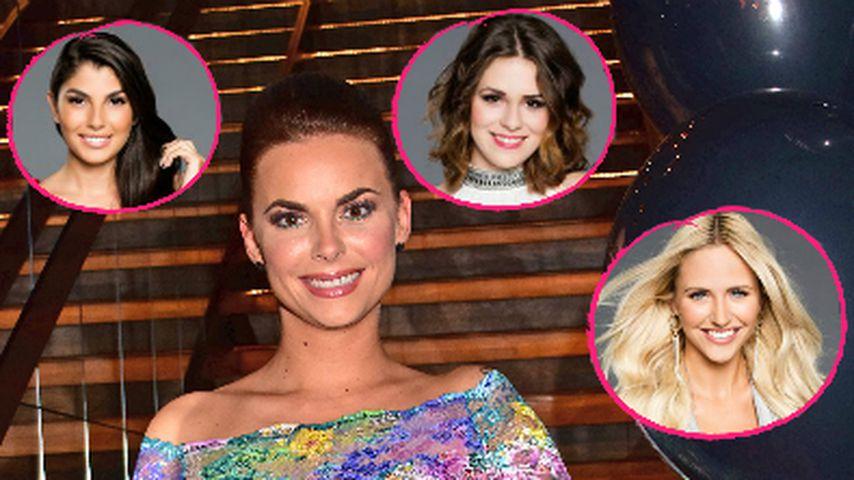 Denise Temlitz sicher: Das sind die Top 3 Bachelor-Girls!