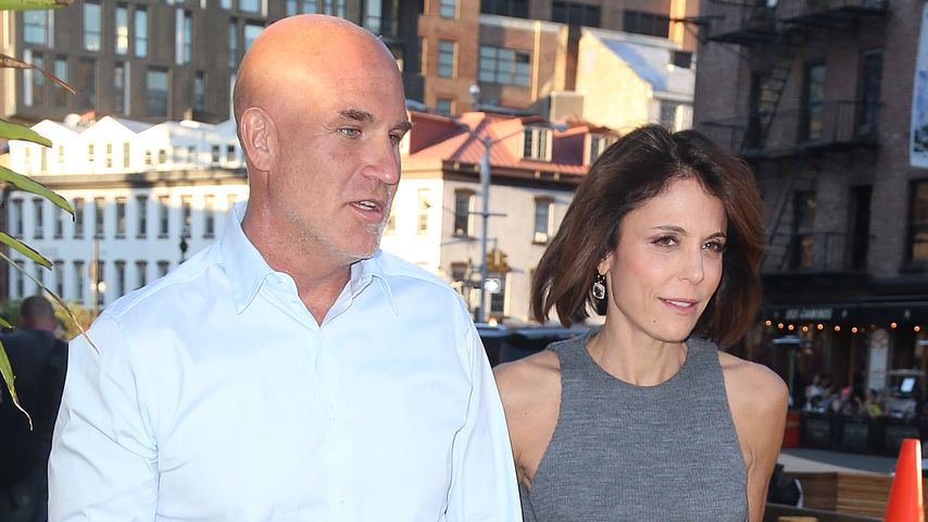 "Vor Tod: Dennis wollte ""Real Housewives""-Bethenny heiraten"