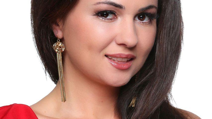 Wow! Bachelor-Kandidatin Ilona ist Miss Frankfurt