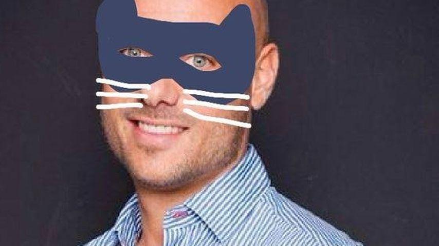"""Karriere-Idee: Wird der Bachelor jetzt """"Cat-Man""""?"""