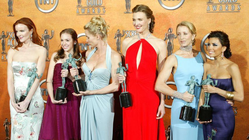 """Der Cast von """"Desperate Housewives"""""""
