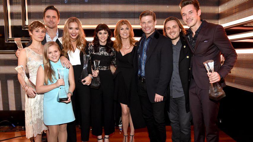 """Der Cast von """"Nashville"""""""