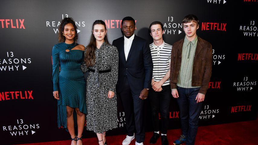 """""""13 Reasons Why"""": 2. Staffel wird von Kritikern zerfetzt!"""