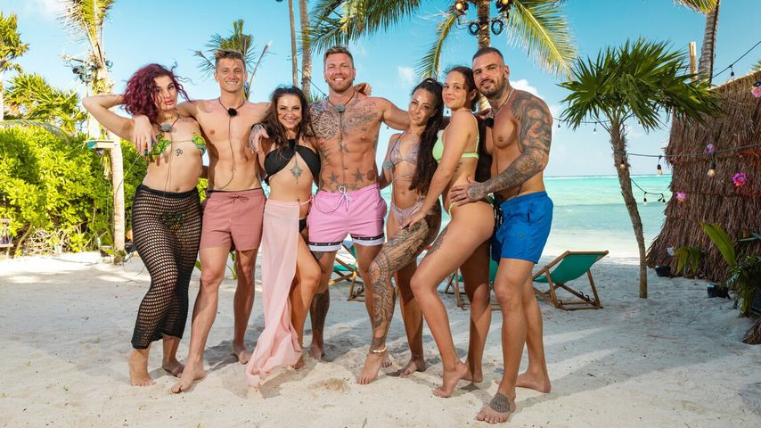 "Noch mehr Zoff: Neue ""Ex on the Beach""-Staffel in XL-Länge"