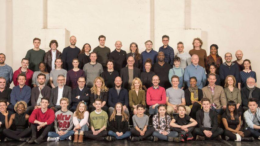 """""""Harry Potter""""-Cast komplett: Das sind die Stars aus Teil 8"""