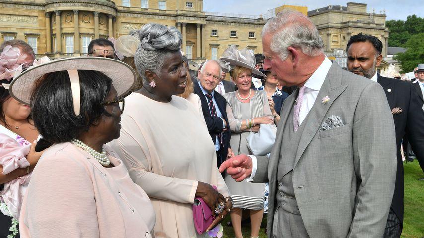 Nicht Meghan: Dieser Royal suchte Hochzeits-Musik aus