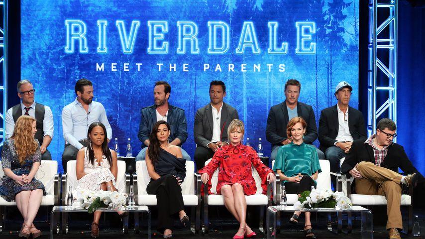 """Der """"Riverdale""""-Cast 2018"""