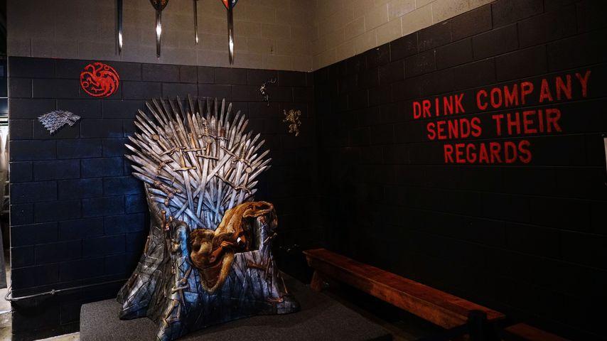 """""""Game of Thrones"""": Ist nach der 8. Staffel Schluss?"""