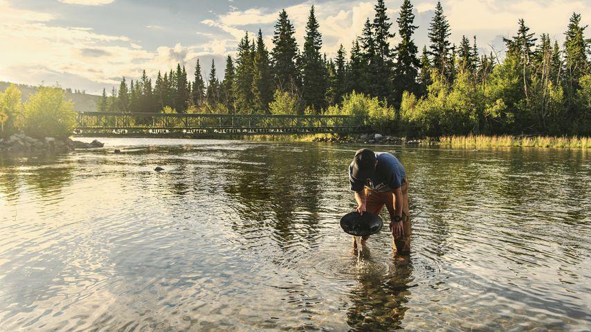 Der Yukon River