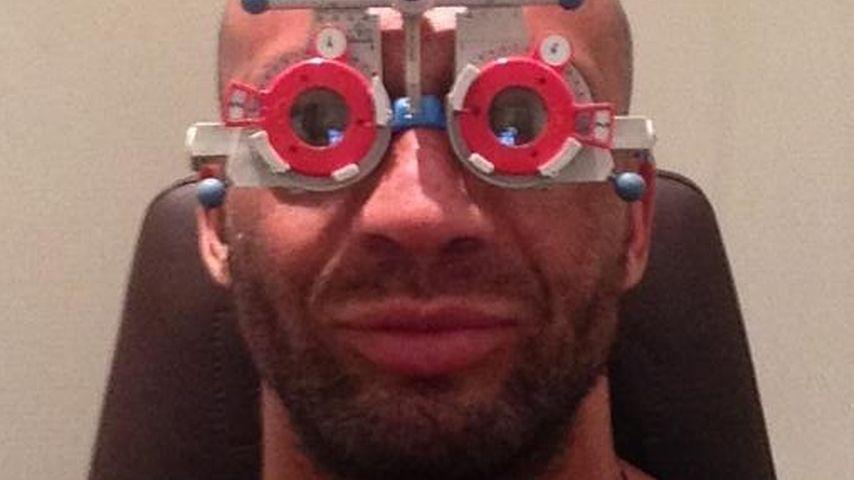 Ups! Welcher Promi hat die Kontaktlinsen verloren?