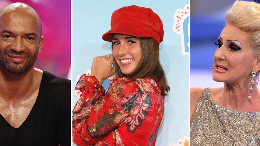 """Dancing on Ice"": Gegen diese Stars tritt Sarah Lombardi an!"