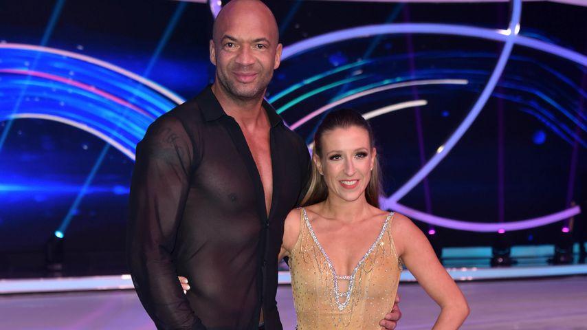 """Nach der vierten Show: Dieser """"Dancing on Ice""""-Star ist raus"""