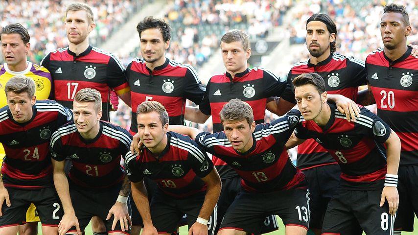 Terror-Angst! DFB-Länderspiel kurzfristig abgesagt