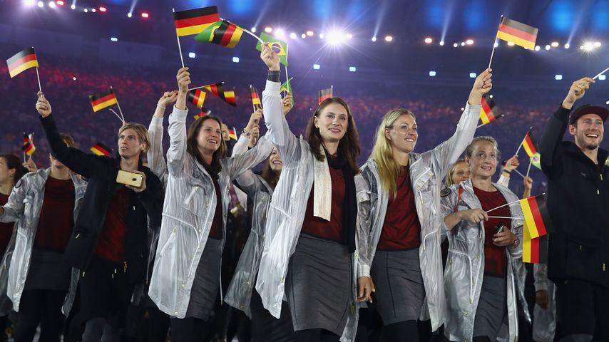 Nach Outfit-Spott: Deutsche Olympia-Looks echt so schlimm?