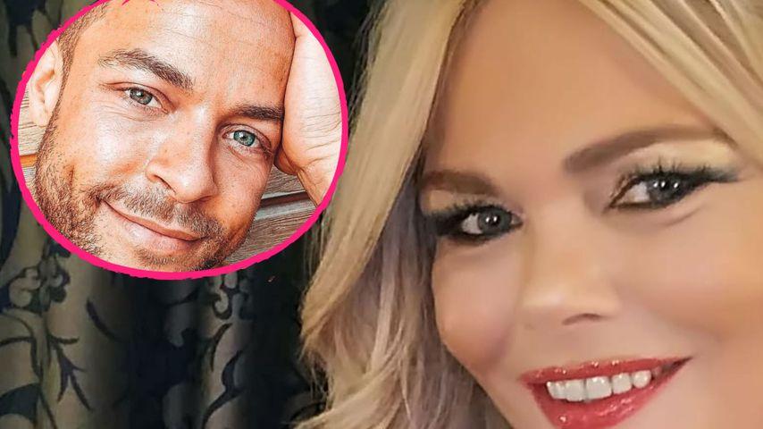 """""""Bachelor mit Herz"""": So sprach Diana Herold 2019 über Andrej"""