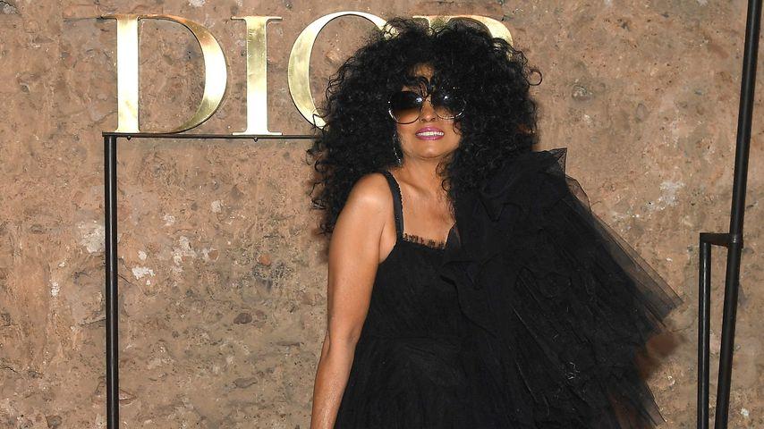 Diana Ross im April 2019