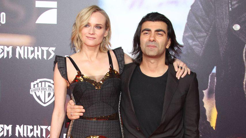Mit Diane Kruger: Kinostart der deutschen Oscar-Hoffnung