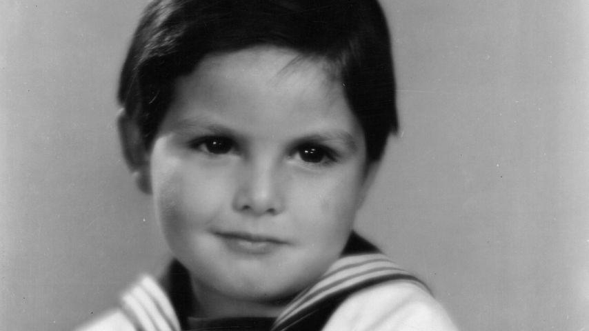 """Traurig: Kinderstar aus """"Die kleinen Strolche"""" ist tot"""