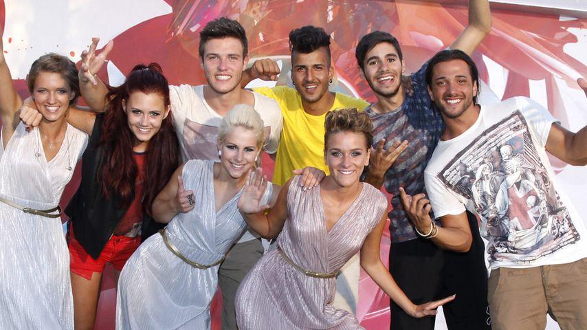 Popstars-Finale: Das ist der Bandname!