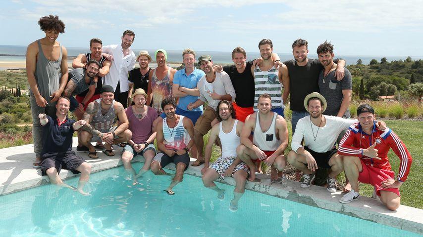 20 Bachelorette-Boys: Welcher ist der heißeste?