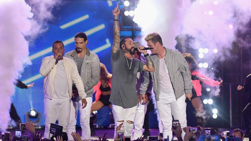 Nach fünf Jahren: Backstreet Boys bringen neuen Song raus!