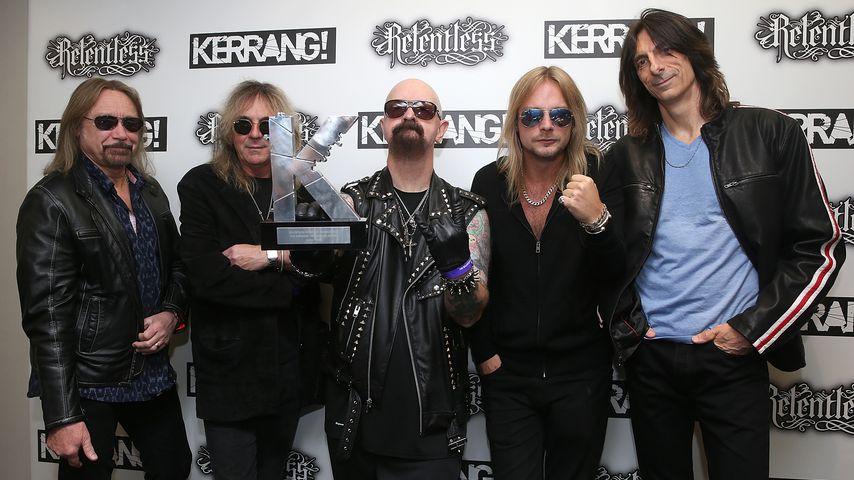 Judas Priest 2015 in London