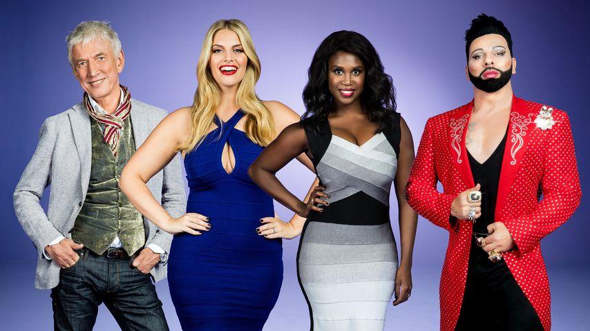 """Ihr findet: """"Curvy Supermodel"""" schafft ein neues Frauenbild!"""