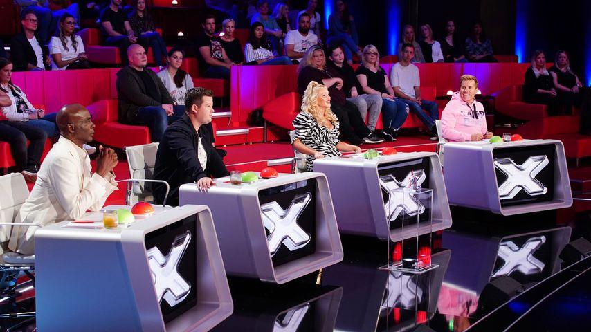 """Die """"Das Supertalent""""-Jury 2020"""