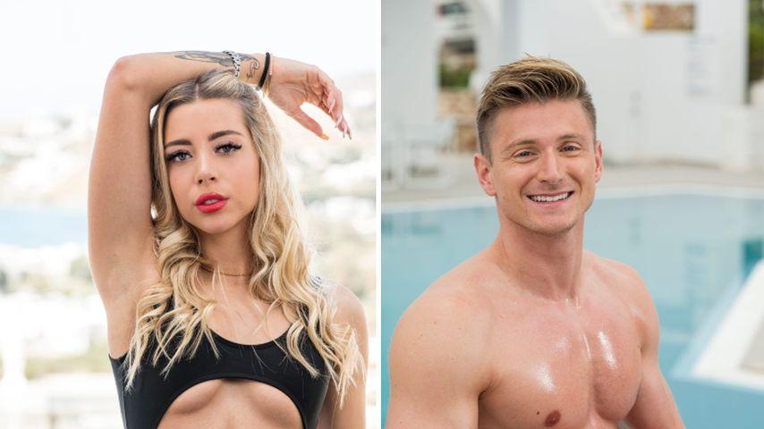 """""""Mit dir schlafen"""": Walentina schmeißt sich an Tommy ran"""