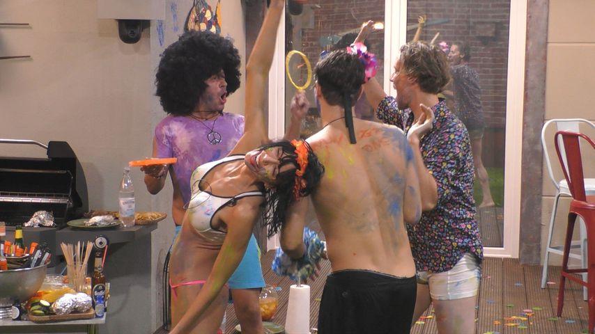 """Die Finalisten von """"Promi Big Brother"""""""