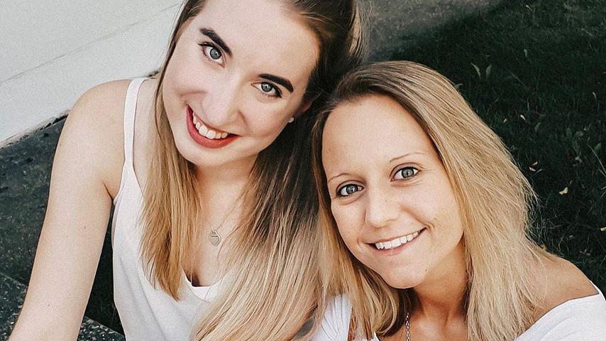 """Die """"Hochzeit auf den ersten Blick""""-Bräute Melissa und Christina"""