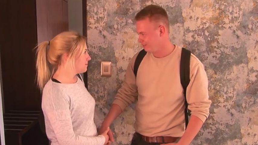 """Die """"Hochzeit auf den ersten Blick""""-Teilnehmer Nicole und David in Südafrika"""