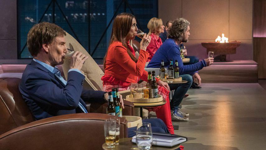 """Die Investoren testen Joybräu bei """"Die Höhle der Löwen"""""""