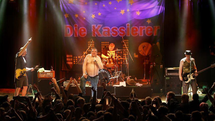 ESC-Petition: Deutsche Punkband will Xavier Naidoo ersetzen!