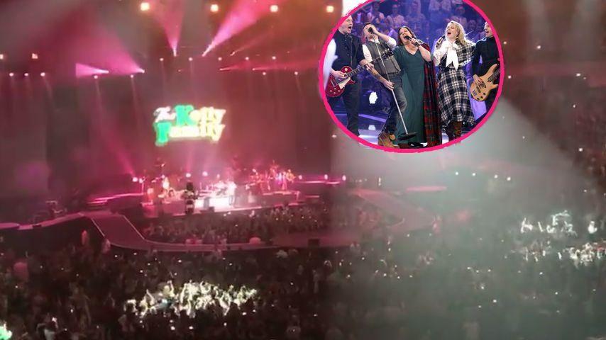 23 Jahre später: Die Kelly Family rockt Dortmund wie 1994!