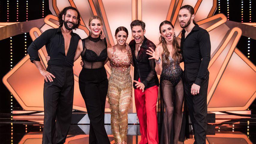 """Let's Dance""-Finale 2017: Wer wird ""Dancing Star 2017""?"