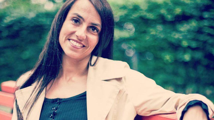 Die Pädagogin Katia Saalfrank