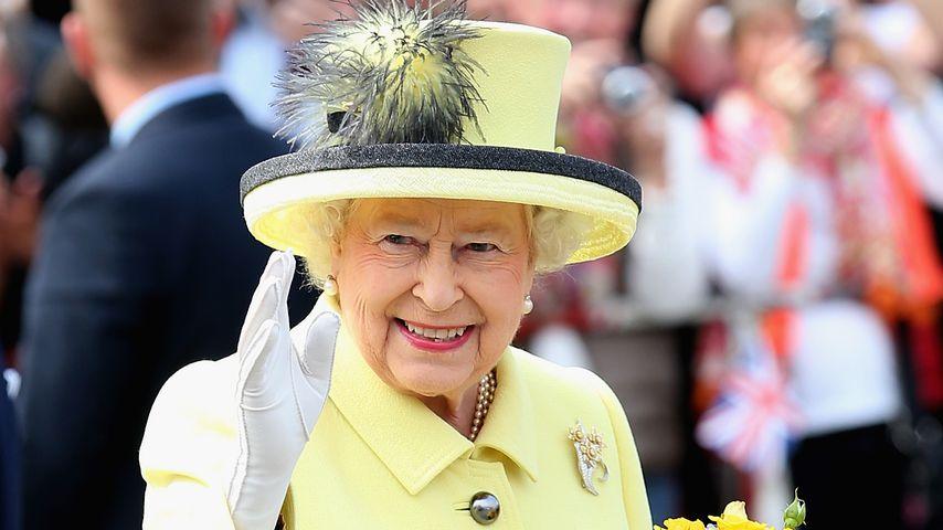 Unfassbar! Queen Elizabeth II. feiert ihr 65. Thronjubiläum