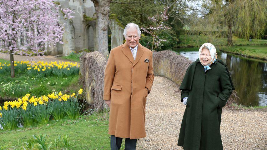 """Charles als """"Begleiter"""": Gibt Queen ihre Aufgaben an ihn ab?"""