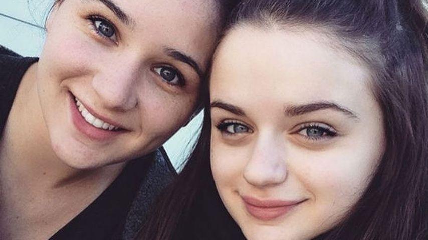 Schrecklicher Crash: Joey Kings Schwester von LKW angefahren