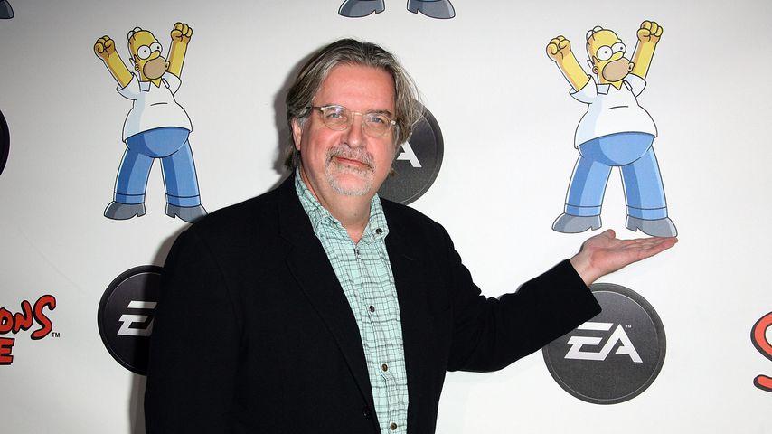 Die Simpsons: Mit diesem Film für Oscars nominiert