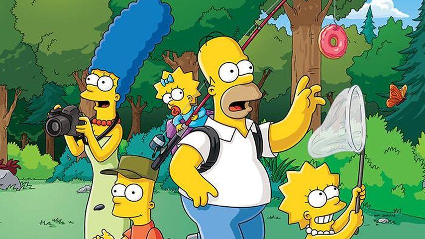 """Zwei neue Runden: """"Die Simpsons"""" gehen weiter!"""