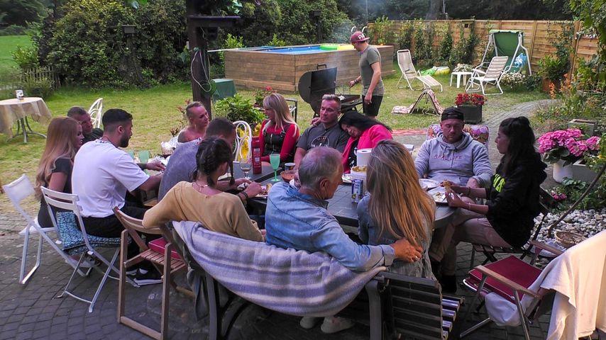 """Die """"Sommerhaus der Stars""""-Kandidaten 2020 in Folge 6"""