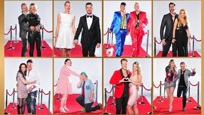 Alarm bei RTL: Die Sommerhaus-Paare sind Zoff-Spezis!