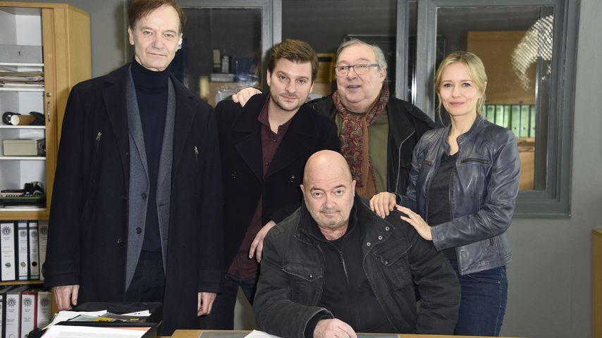 """23 Jahre """"Starkes Team"""": Serien-Stars erklären den Erfolg!"""