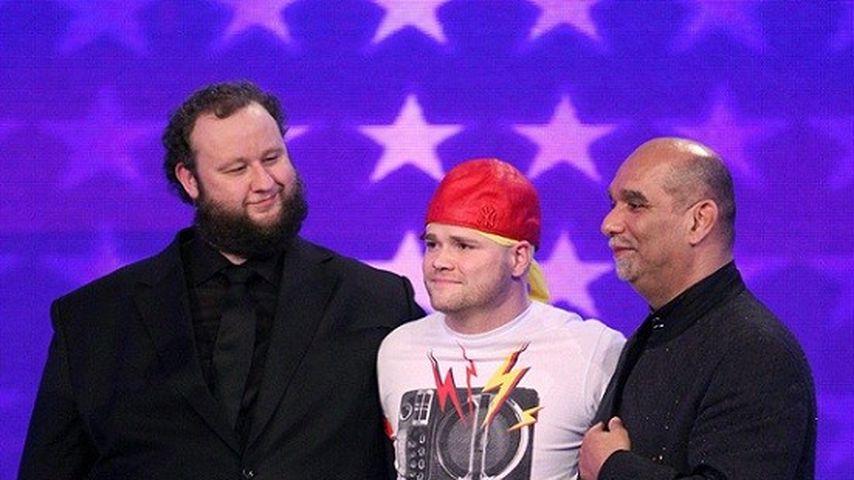 Supertalent 2010: Hat Freddy verdient gewonnen?
