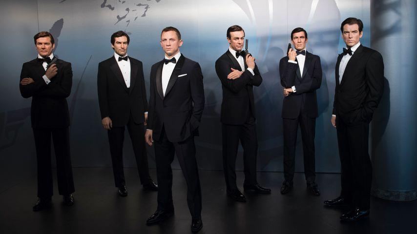 """Verplappert? Kollege deutet Daniel Craigs """"Bond""""-Ende an"""