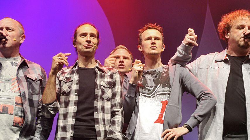 """Wise Guys' Texte sind """"zu sexuell"""" für Neuseeland"""