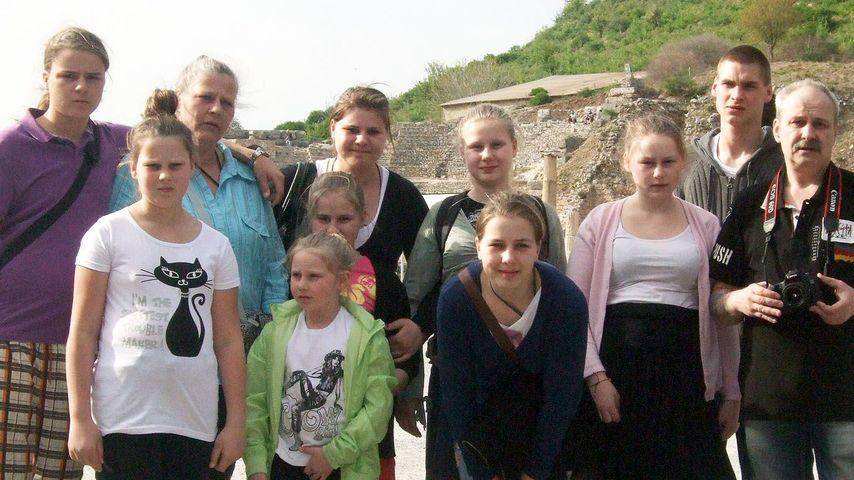 Die Wollnys: Familie nimmt vor Papa Dieter Reißaus